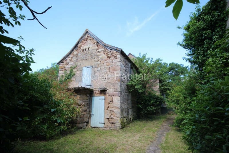 Sale house / villa La rouquette 179000€ - Picture 9