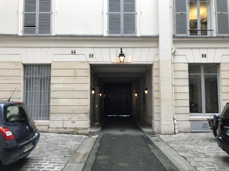 Rental office Paris 10ème 2450€ HT/HC - Picture 8