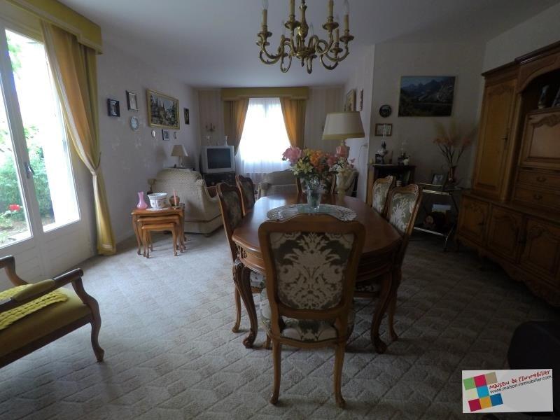 Vente maison / villa Chateaubernard 144450€ - Photo 2