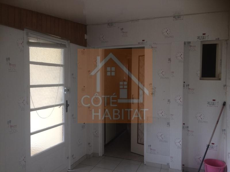 Vente maison / villa Aulnoye aymeries 74000€ - Photo 4