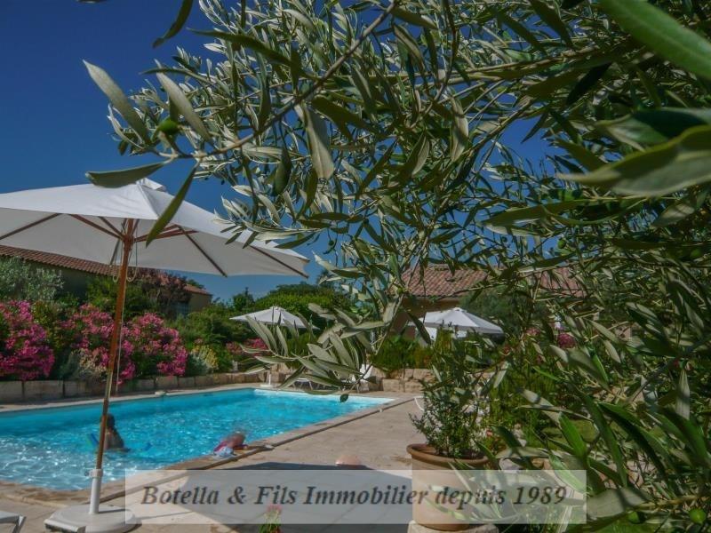 Deluxe sale house / villa St martin d'ardeche 895000€ - Picture 11