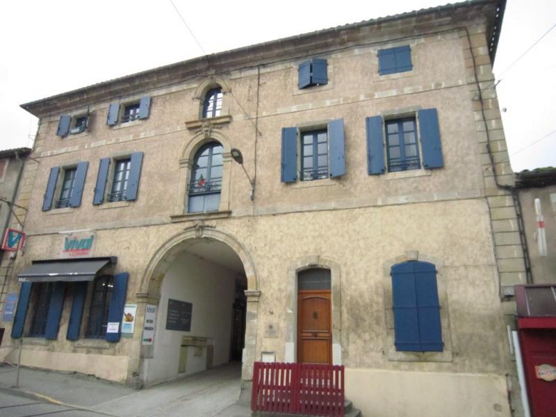Alquiler  apartamento Fanjeaux 500€ CC - Fotografía 1