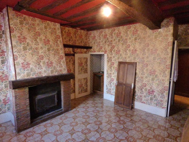 Vente maison / villa Les andelys 107000€ - Photo 4