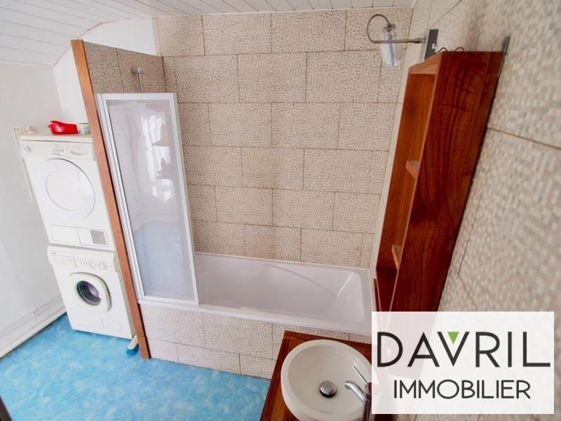 Vente appartement Conflans ste honorine 210000€ - Photo 8