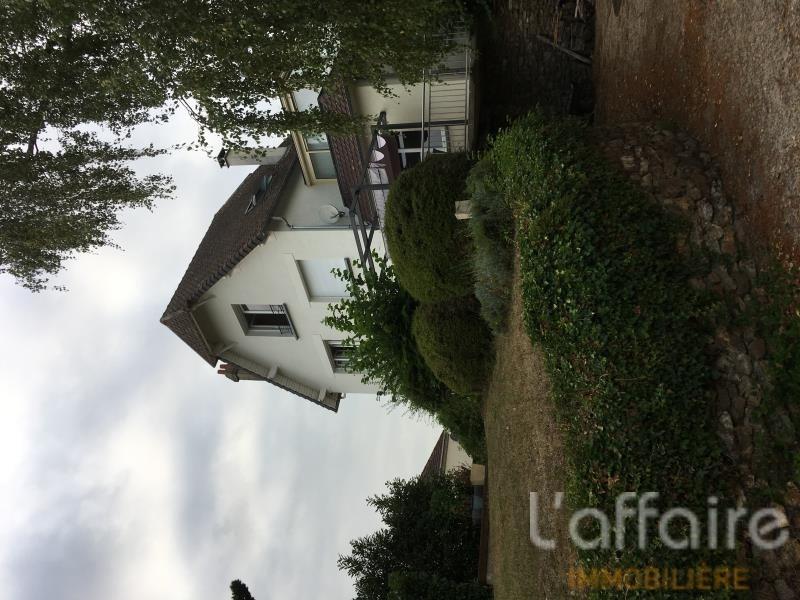 Vente maison / villa Chartrettes 436000€ - Photo 2
