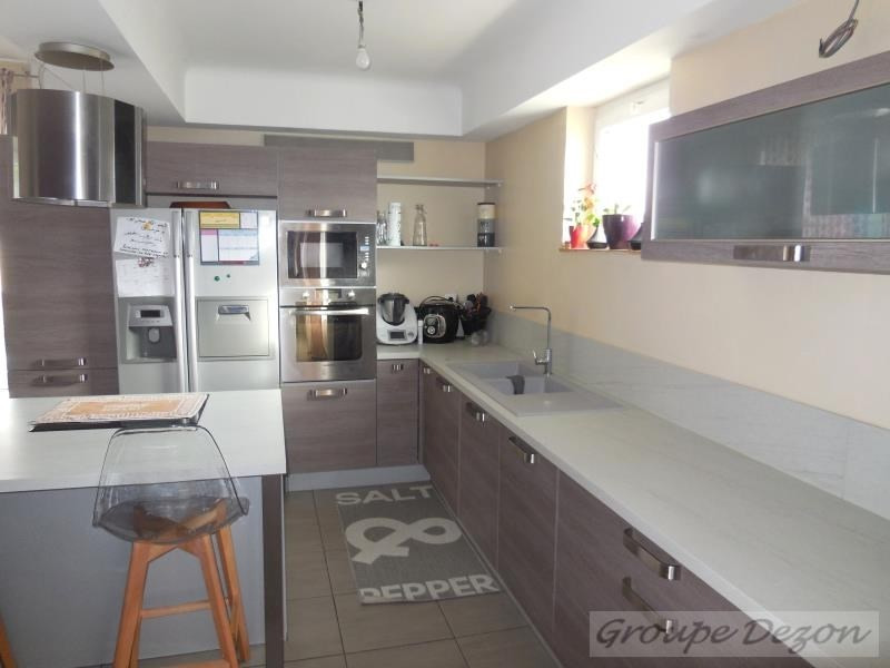 Vente maison / villa Saint-alban 392 000€ - Photo 1