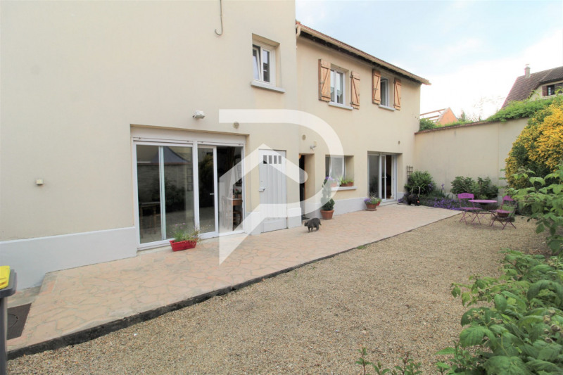 Sale house / villa Montlignon 445 000€ - Picture 1