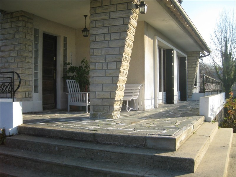 Vente maison / villa Vetheuil 350000€ - Photo 7