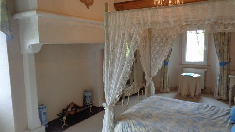Deluxe sale chateau Pont hebert 892 500€ - Picture 9