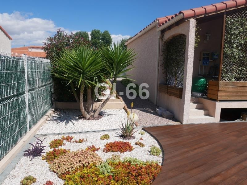 Vente maison / villa St laurent de la salanque 385 000€ - Photo 3