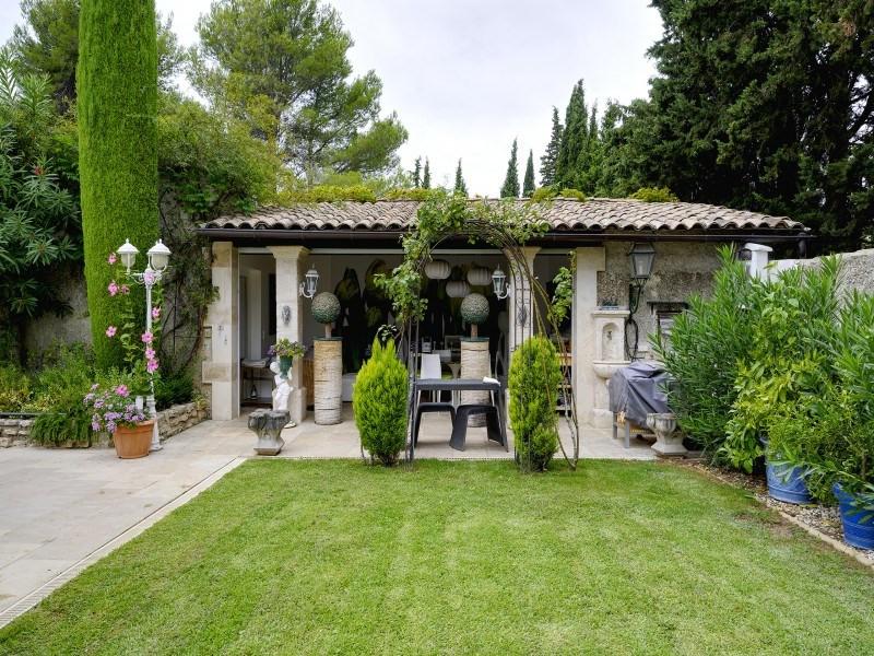 Immobile residenziali di prestigio casa Saint-rémy-de-provence 1768000€ - Fotografia 8