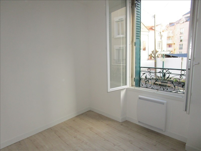 Investment property apartment Sannois 120 000€ - Picture 6