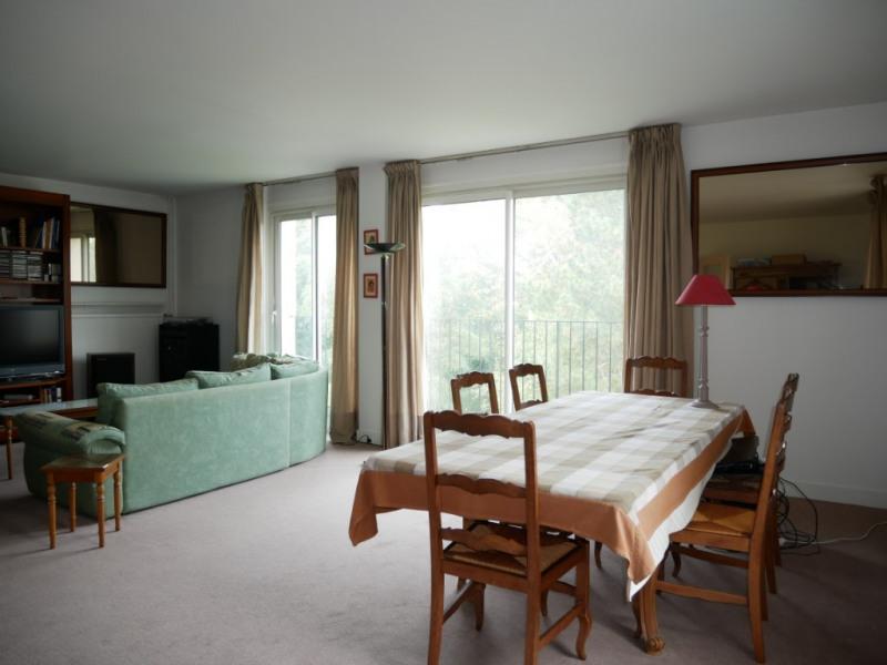 Sale apartment Saint nom la breteche 460000€ - Picture 2