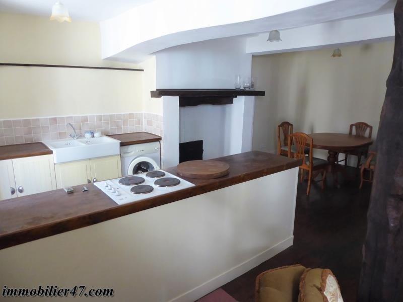 Vente maison / villa Monclar 86000€ - Photo 4