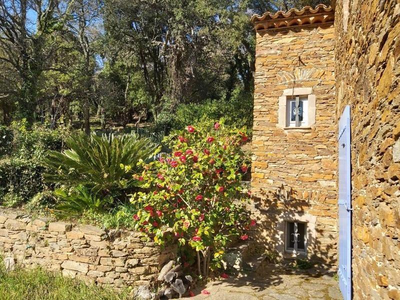 Deluxe sale house / villa La garde freinet 880000€ - Picture 1