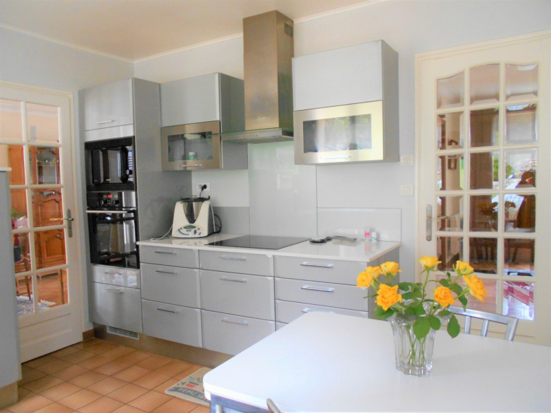 Sale house / villa Montlignon 535 000€ - Picture 6