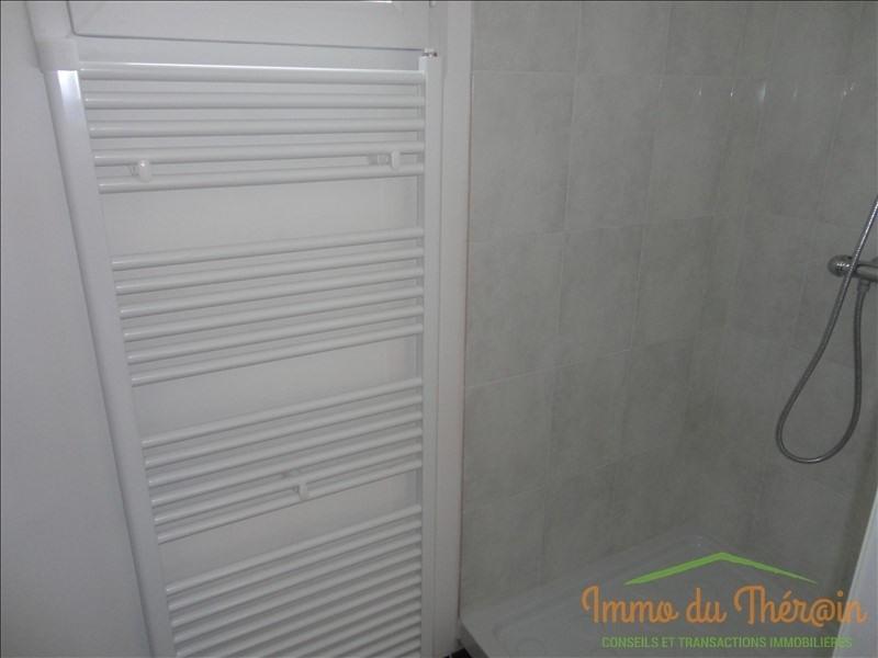 Rental house / villa Pisseleu 870€ CC - Picture 10