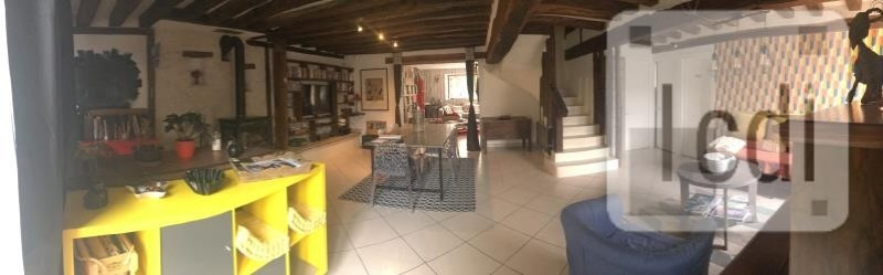 Vente maison / villa Orléans 269 000€ - Photo 1
