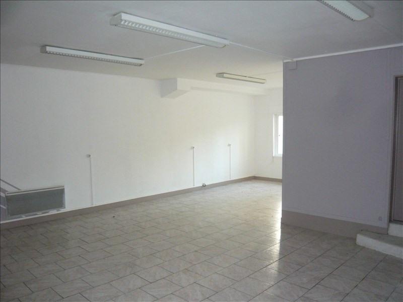 Sale apartment Fauville en caux 88000€ - Picture 2