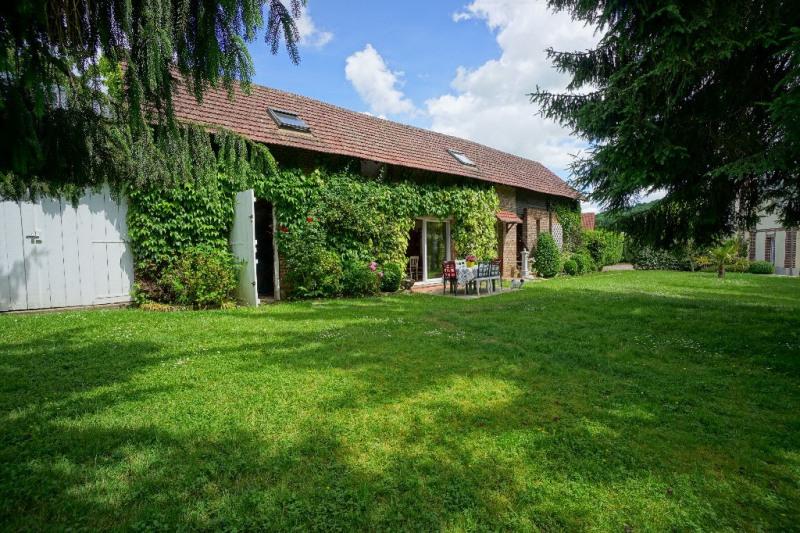 Deluxe sale house / villa Boos 440000€ - Picture 5