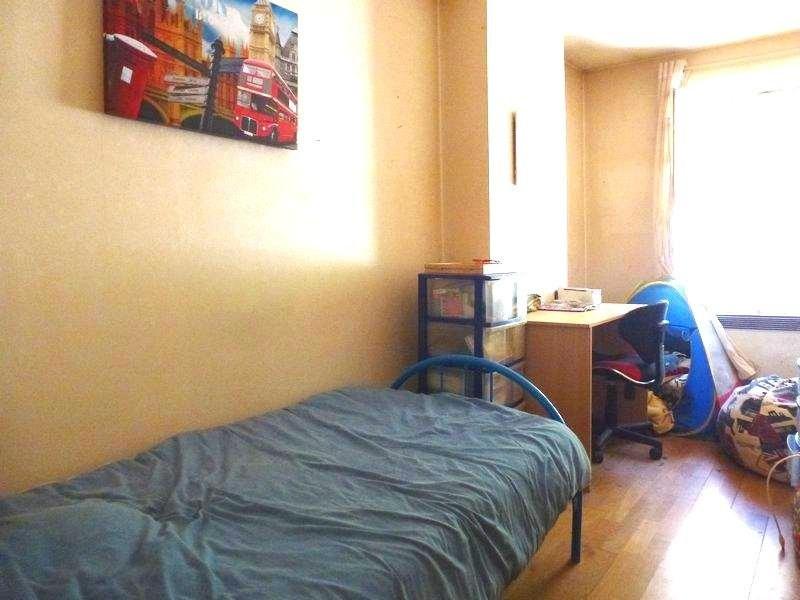 Sale apartment Hauterives 98000€ - Picture 8
