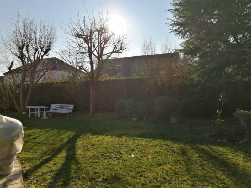 Vente maison / villa Bretigny sur orge 491100€ - Photo 8