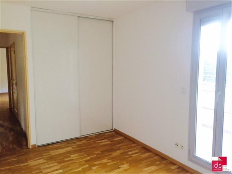 Verkoop  appartement Challes les eaux 269000€ - Foto 4