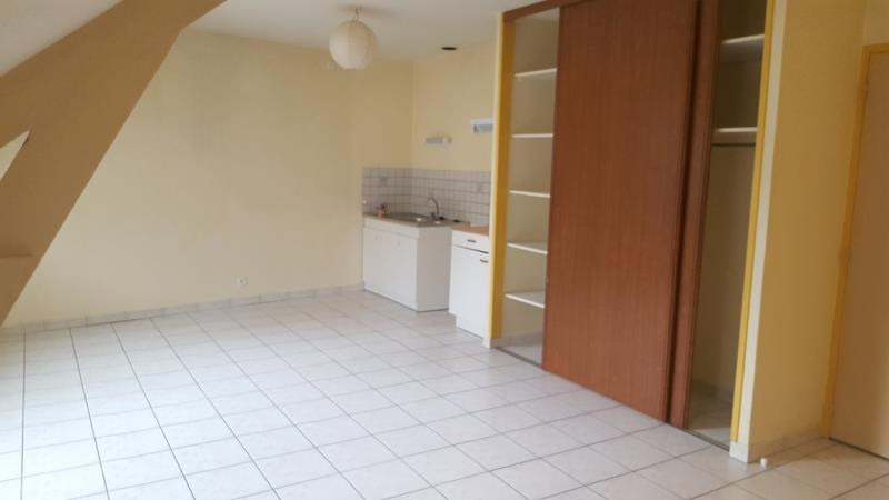 Location appartement Quimperle 390€ CC - Photo 1
