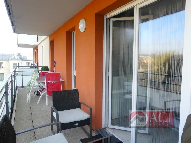 Vente appartement Saint- brice 273000€ - Photo 4