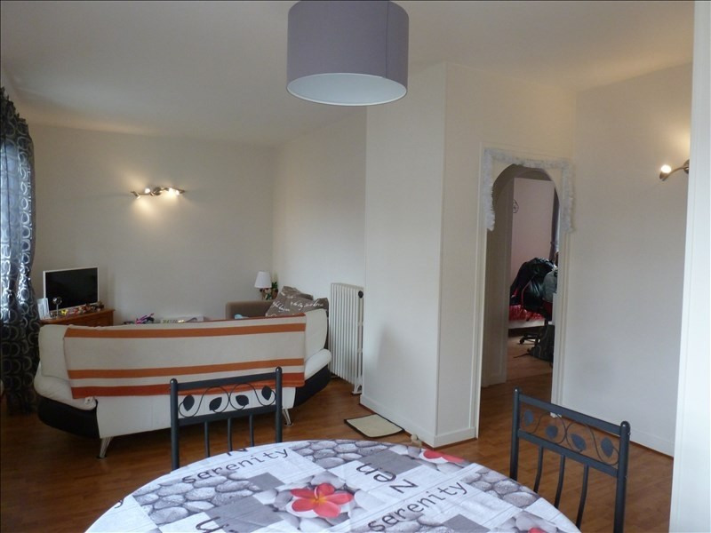 Vente appartement Chamalieres 137000€ - Photo 4