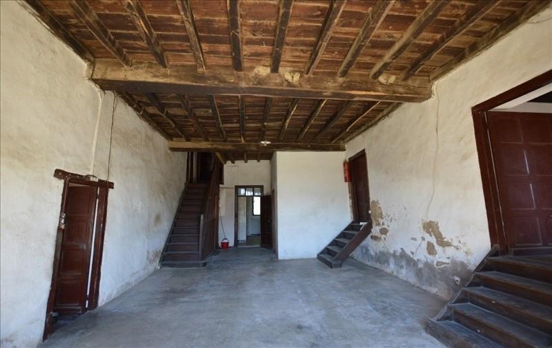 Venta  casa St palais 125000€ - Fotografía 4