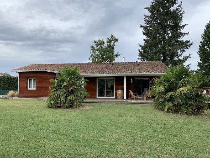 Sale house / villa Langon 265000€ - Picture 2