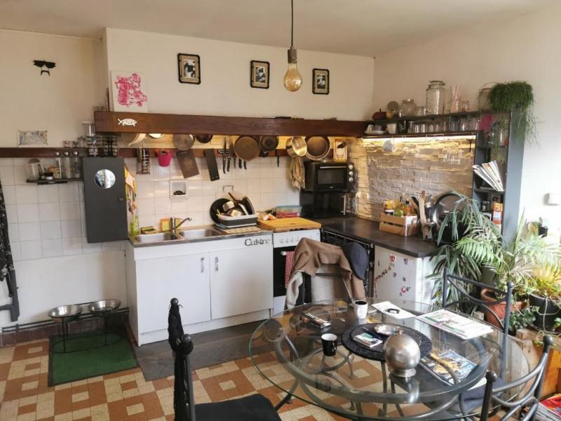 Vente maison / villa Saint victurnien 97000€ - Photo 2