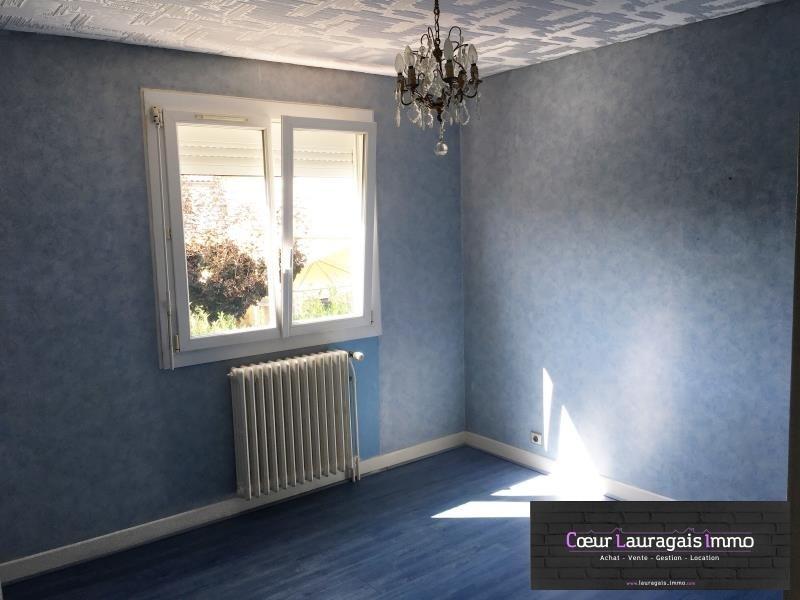 Rental apartment Quint-fonsegrives 850€ CC - Picture 7