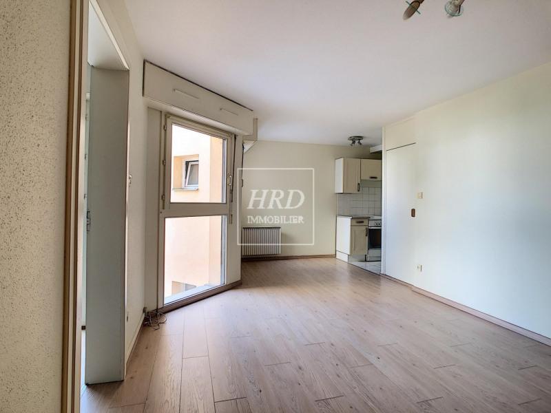 Vente appartement Illkirch-graffenstaden 124200€ - Photo 2