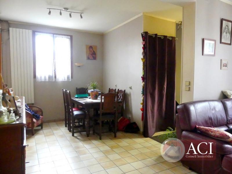Vente maison / villa Montmagny 313950€ - Photo 3