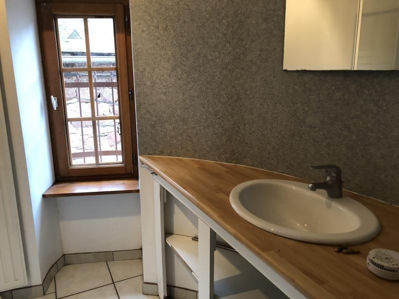 Produit d'investissement maison / villa Clairvaux d'aveyron 99000€ - Photo 6