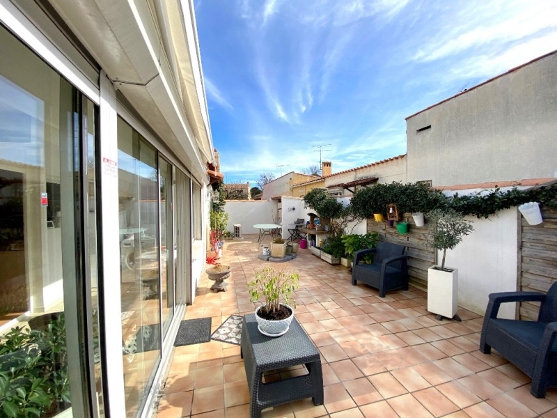 Sale house / villa Les milles 389000€ - Picture 6