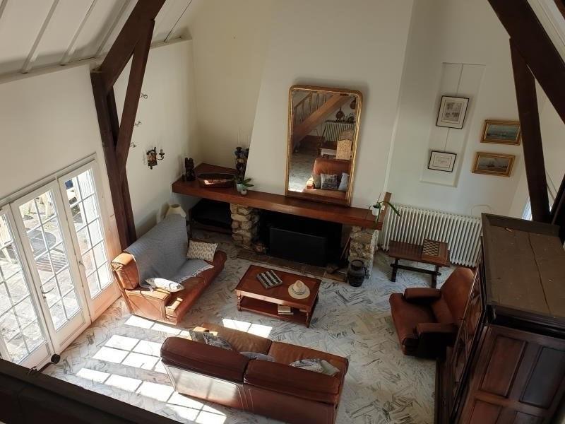 Vente maison / villa St aubin de medoc 500000€ - Photo 2