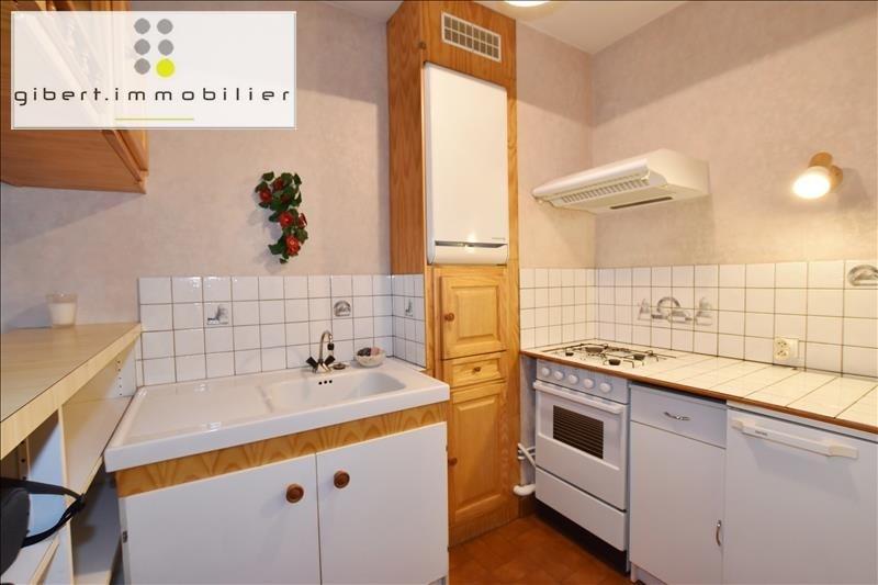 Sale apartment Le puy en velay 57200€ - Picture 2