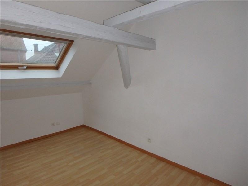 Verhuren  appartement Saverne 490€ CC - Foto 2
