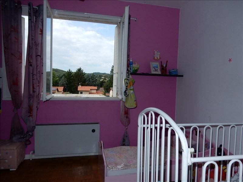 Producto de inversión  apartamento Pont eveque 106000€ - Fotografía 5