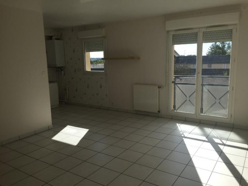 Appartement Janze 4 pièce(s)