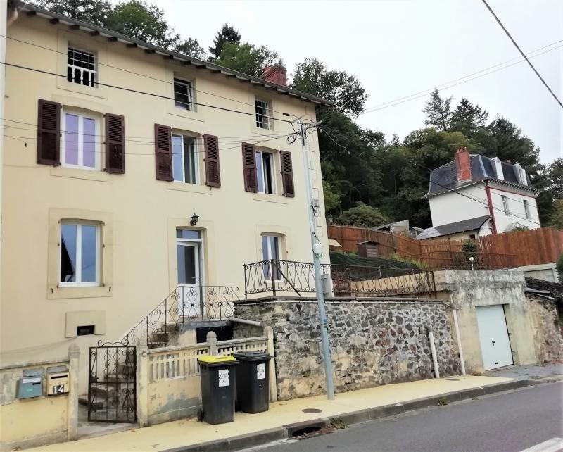 Sale building Bosmie l aiguille 155000€ - Picture 1