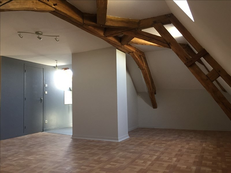 Rental apartment Mortagne au perche 300€ CC - Picture 1