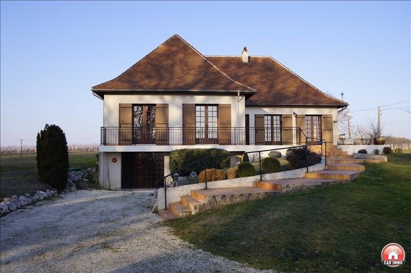 Vente maison / villa Pomport 299000€ - Photo 1