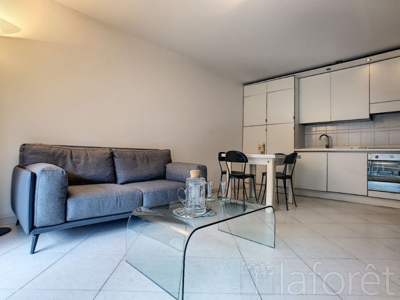 Vente appartement Menton 308500€ - Photo 2