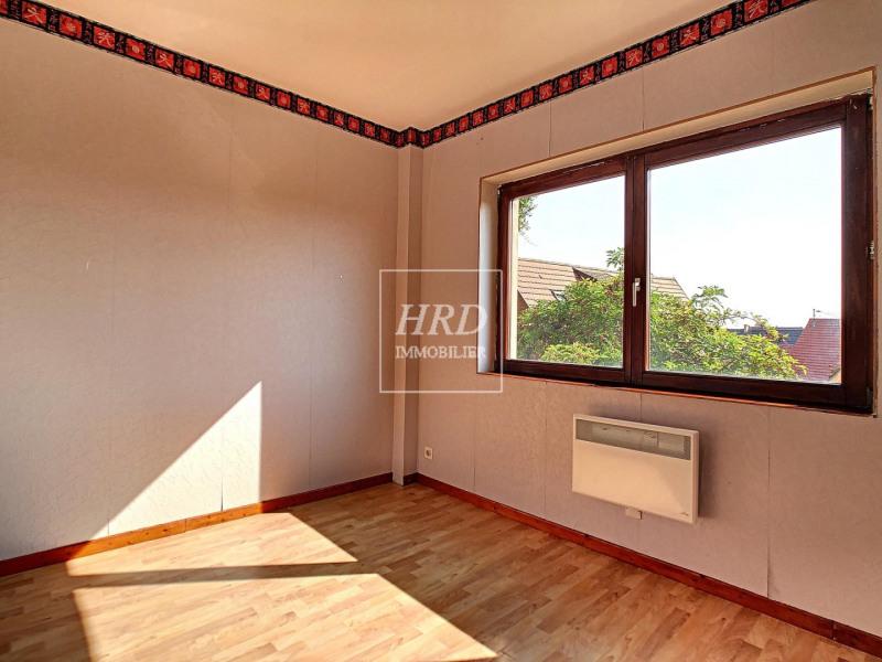 Vente appartement Duppigheim 157290€ - Photo 7