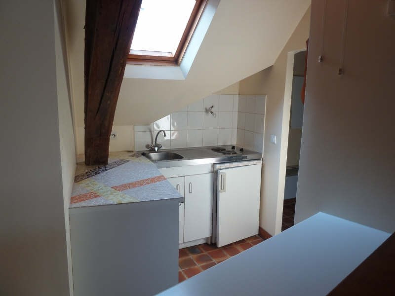 Rental apartment Andresy 779€ CC - Picture 5