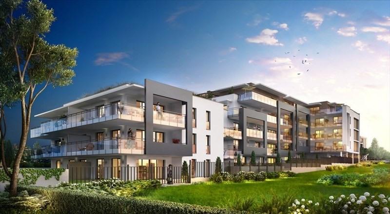 Rental apartment Caluire et cuire 800€ CC - Picture 2